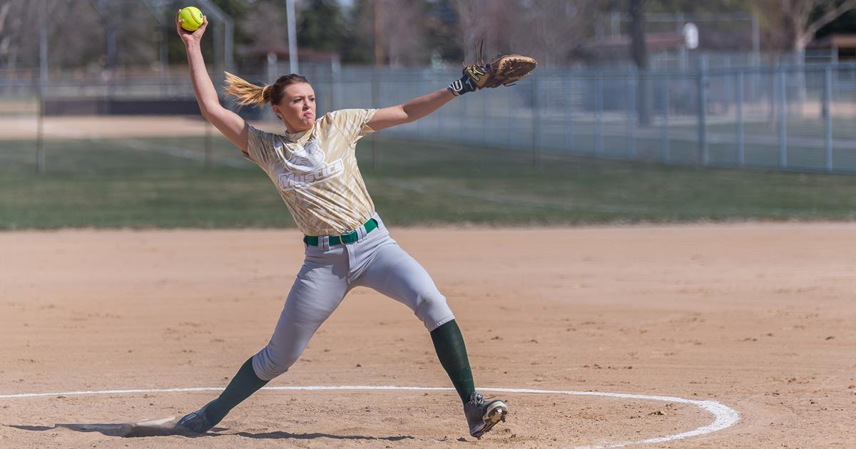 BSC Mystics Softball vs. North Dakota State College of Science - image
