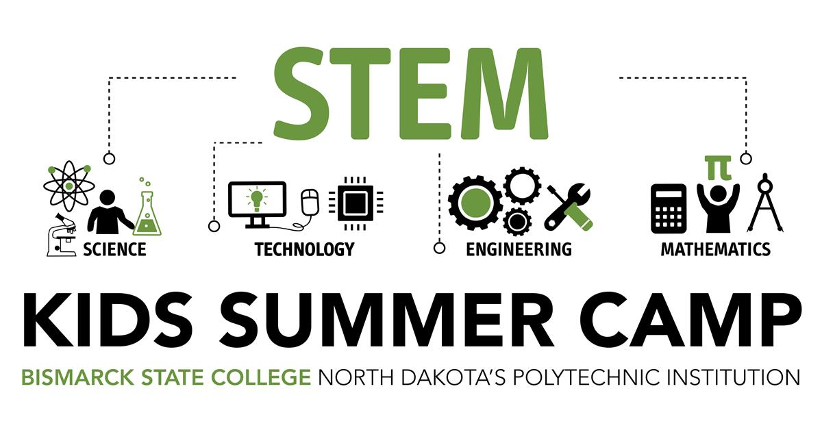 BSC STEM CAMP: Cybersecurity Discovery Camp - image