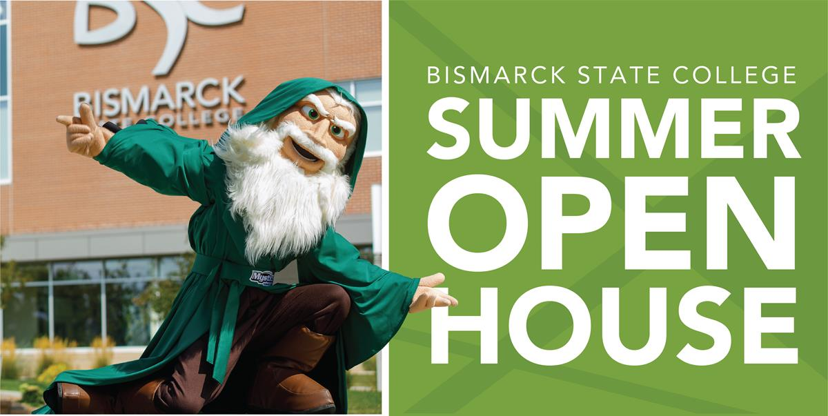 BSC Admissions Summer Open House - image