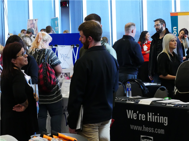 BSC Job Fair set for Feb. 21; open to the public - image