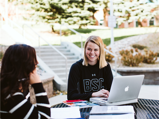 Study shows BSC as college of choice in central North Dakota - image