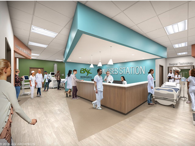 BSC Foundation launches $8 million Health Sciences capital campaign - image