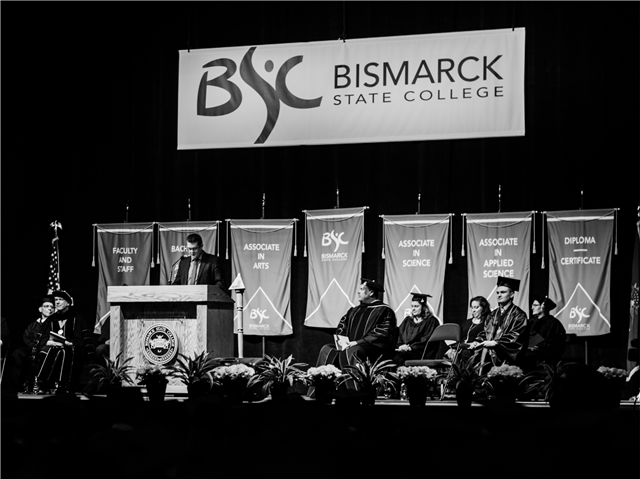 BSC to celebrate 79th commencement ceremony - image