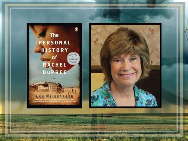 BookTalk at BSC wraps up March 8; author to attend discussion - image