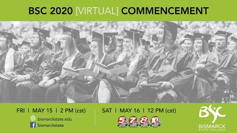 BSC to celebrate commencement, virtually together - image
