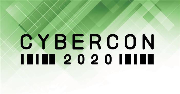 CYBERCON 2020 offered as rich virtual conference Oct. 6-7 - image