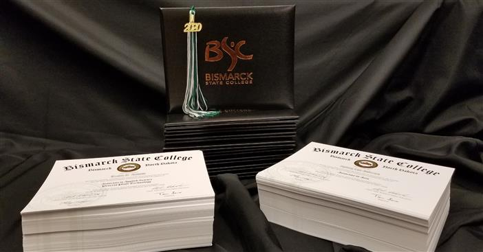 BSC recognizes Spring 2020 graduates - image