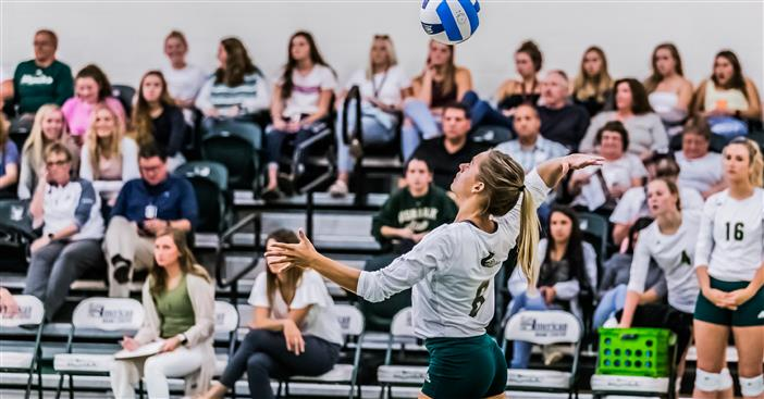 BSC Mystics Volleyball vs. Williston State College - image