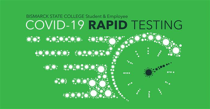 BSC Employee & Student COVID Rapid Testing - image