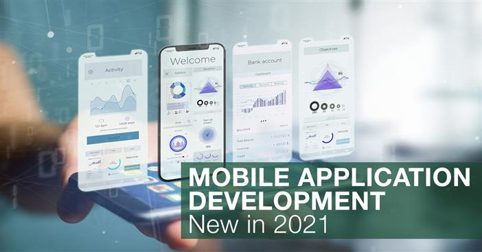 Mobile App Development certificate offered at BSC in response to industry needs - image