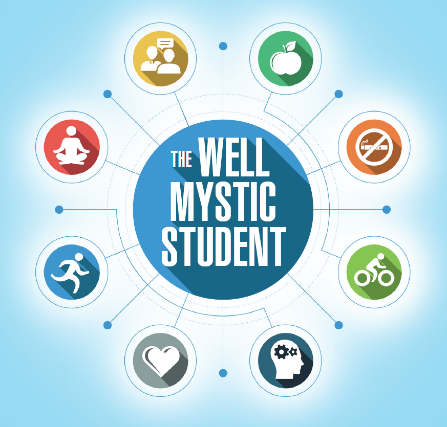 The Well Mystic Brochure